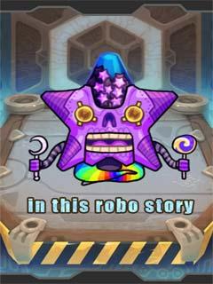 Robo Evolution World 4