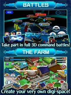 DigimonLinks 2