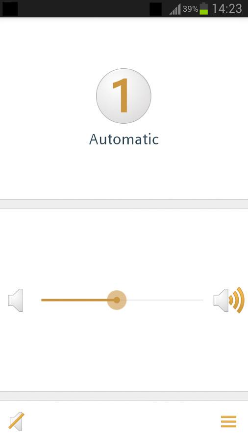 Connexx Smart Remote