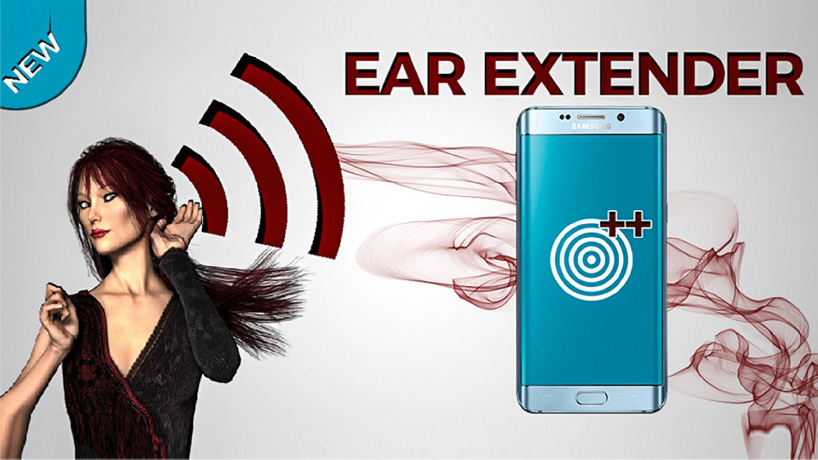 Super Ear-Improve Your Hearing