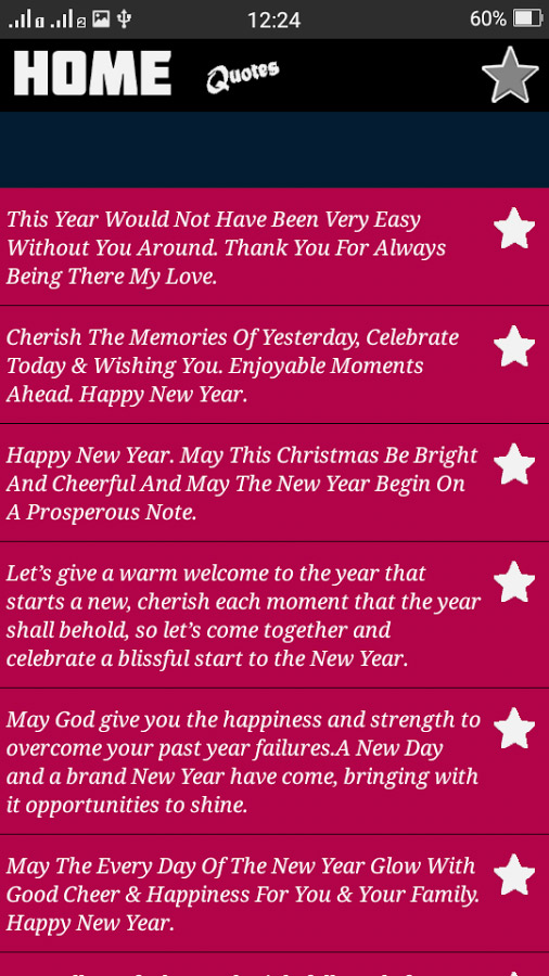 happy new year 2018 quotes and wishes