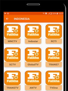Fatikha TV Indonesia Pluss 2