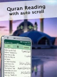 Quran Majeed - Prayer Times 2