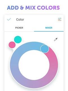 PicsArt Color Paint 2