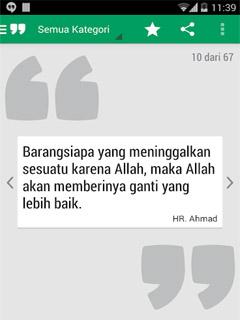 Nasihat Islam 2