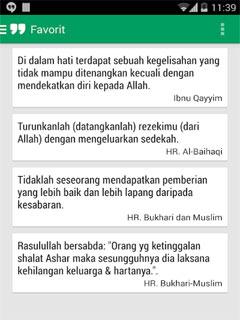 Nasihat Islam 3