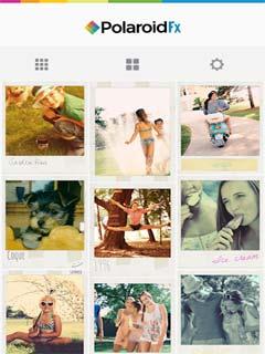 Polaroid Fx 1