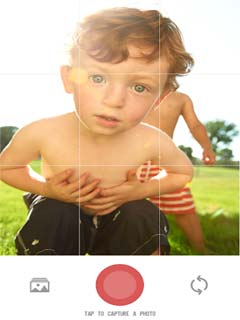 Polaroid Fx 3