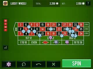 Roulette Vegas Casino 4
