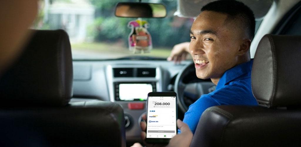 Promo GoCar Order Tarif Terbaru 1