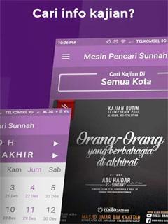 Mesin Pencari Sunnah (MPS) + Al Quran 30 Juz 2