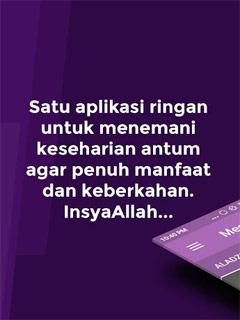 Mesin Pencari Sunnah (MPS) + Al Quran 30 Juz 5