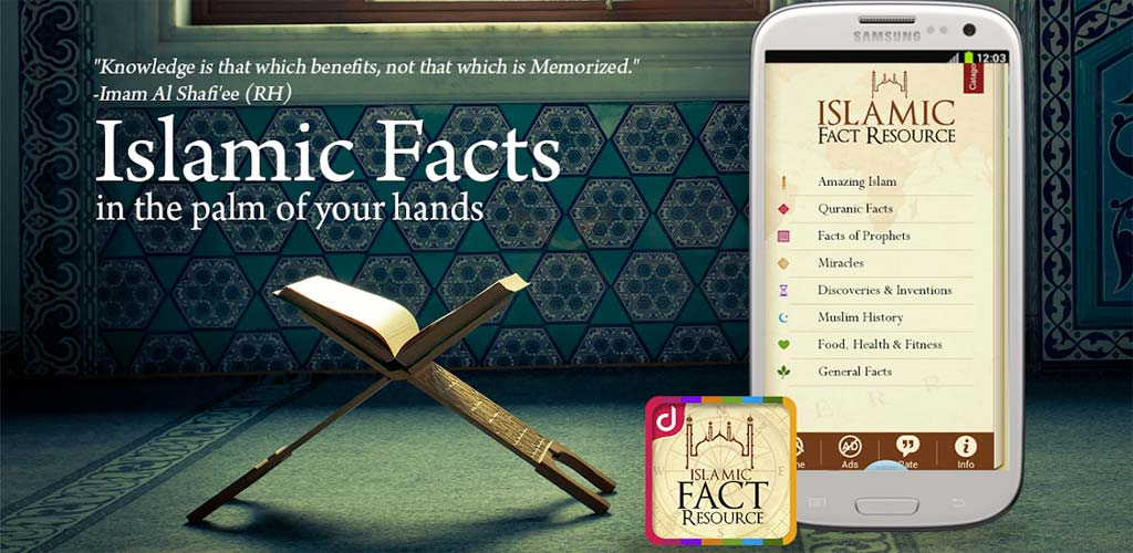 Islamic Fact Resource 1
