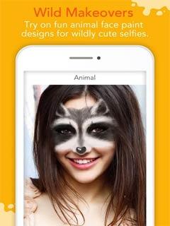 YouCam Fun - Snap Live Selfie 4