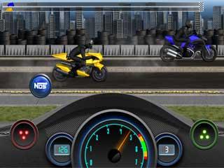 Moto Drag Racing 1