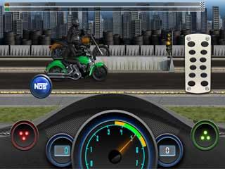 Moto Drag Racing 2