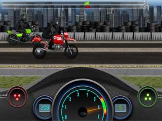Moto Drag Racing 5