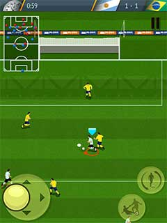 Football & Tennis 1