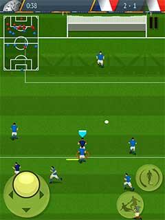Football & Tennis 3