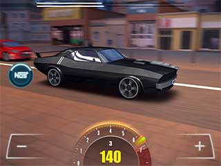 Drag Racing Rivals 1