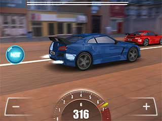 Drag Racing Rivals 2