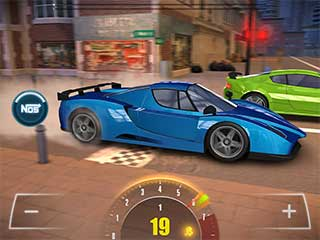 Drag Racing Rivals 4