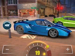 Drag Racing Rivals 4