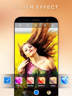 HD Camera - Best Cam with filters 2