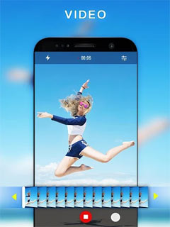 HD Camera - Best Cam with filters 4