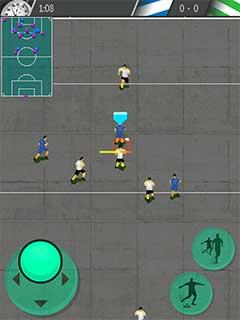 Street Football 2018 3