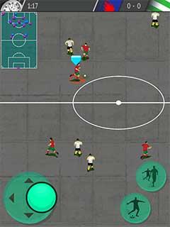 Street Football 2018 4