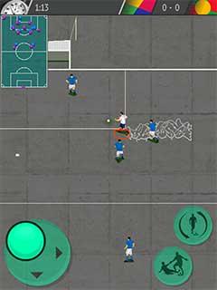 Street Football 2018 5