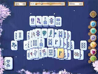 Mahjong Adventure 3