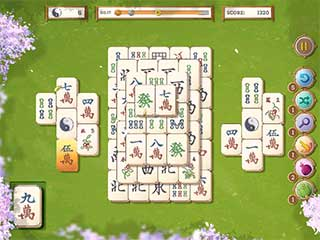 Mahjong Adventure 4