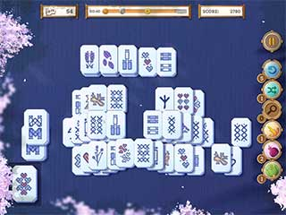 Mahjong Adventure 5