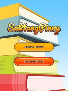 Salitang Pinoy 1