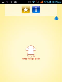Pinoy Foods Recipe Book 4