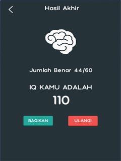 Tes IQ dan Psikotes 4