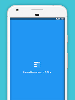 Indonesian - English Dictionary Offline 1
