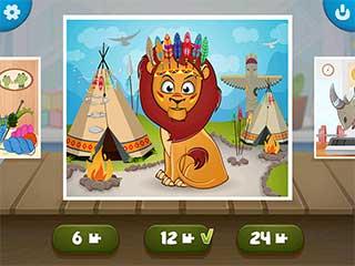 Kids: Zoo Day 2 1