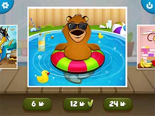 Kids: Zoo Day 2 5