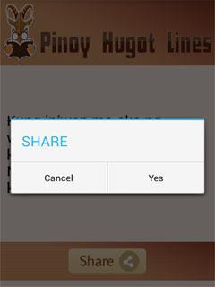 Pinoy Hugot Lines 3