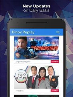 Pinoy Replay 1