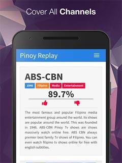 Pinoy Replay 2