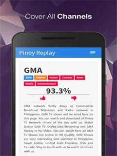 Pinoy Replay 4