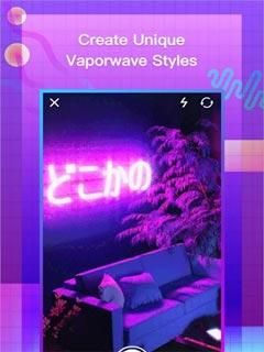 VaporCam-Glitch 1