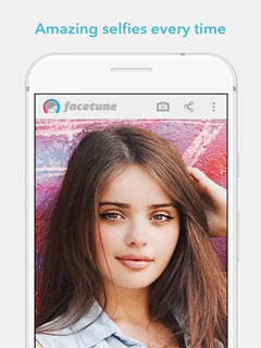 Facetune - Selfie Photo Editor 1