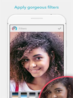 Facetune - Selfie Photo Editor 5