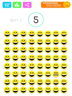 Findy Emoji - Very Hard 1