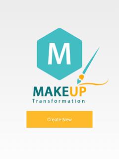 Makeup Transformation 1